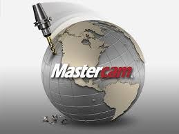mastercam logo