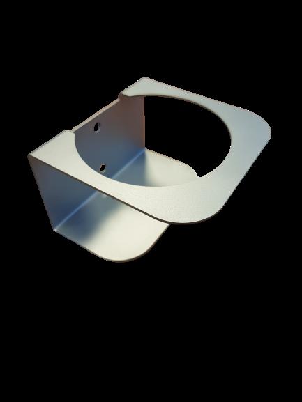 Fabricant support métal gel hydroalcoolique